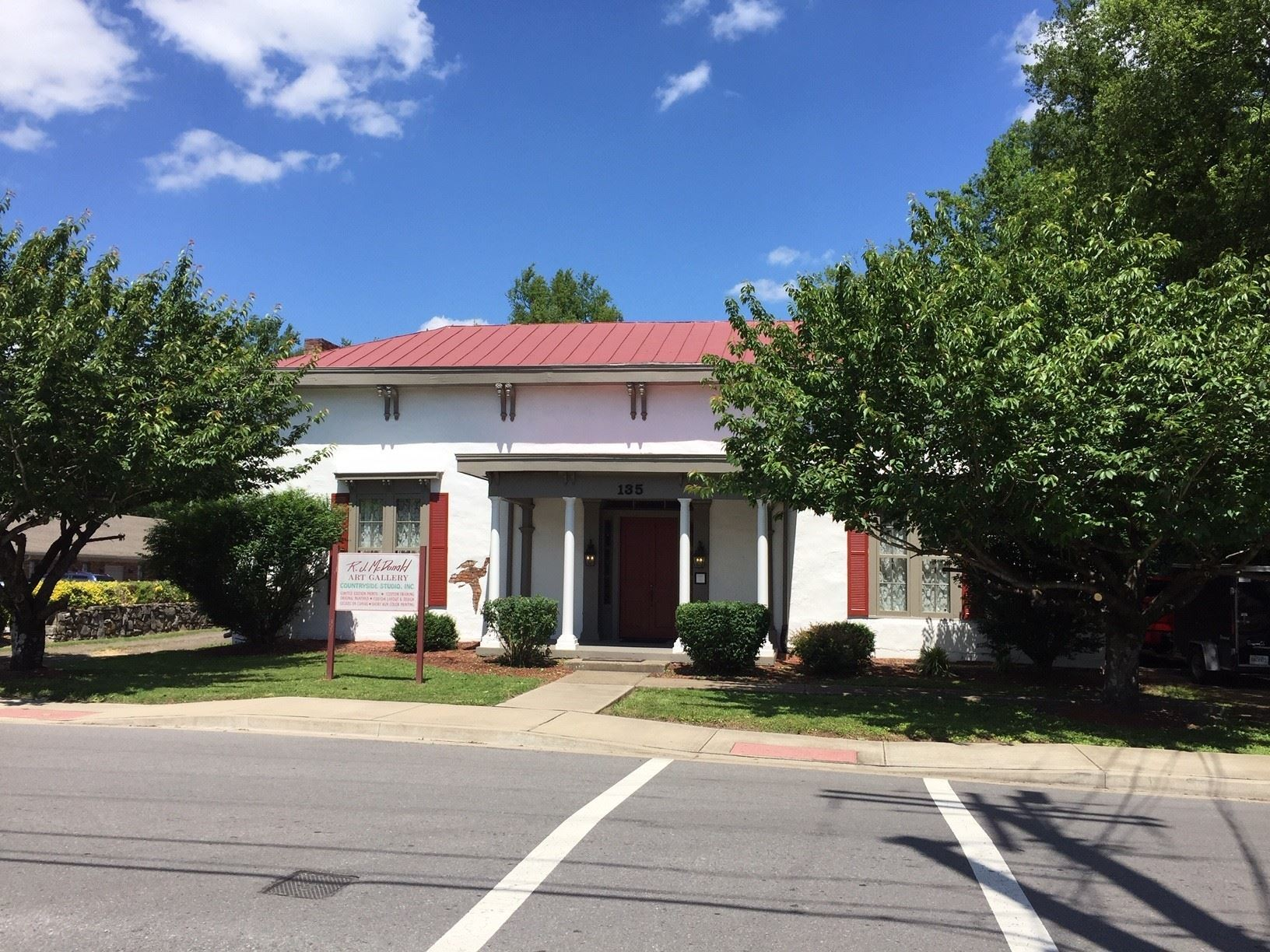 135 College St, Gallatin, TN 37066 - MLS#: 2297562