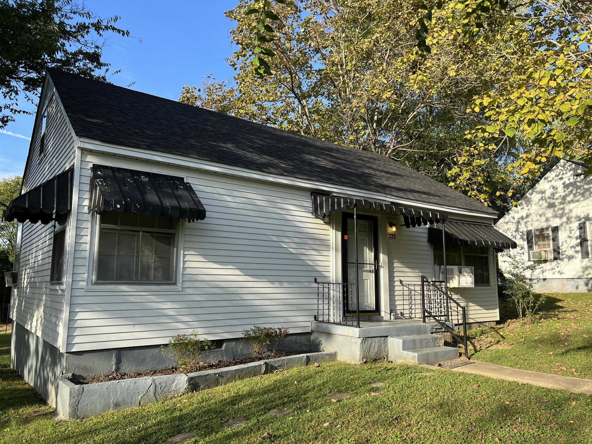 Photo of 322 W Berkley Cir, Lewisburg, TN 37091 (MLS # 2300562)