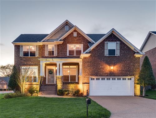 Photo of 4004 Williford Way, Spring Hill, TN 37174 (MLS # 2137563)