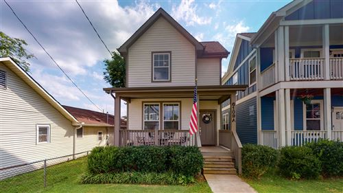 Photo of 6109A New York Ave, Nashville, TN 37209 (MLS # 2178563)