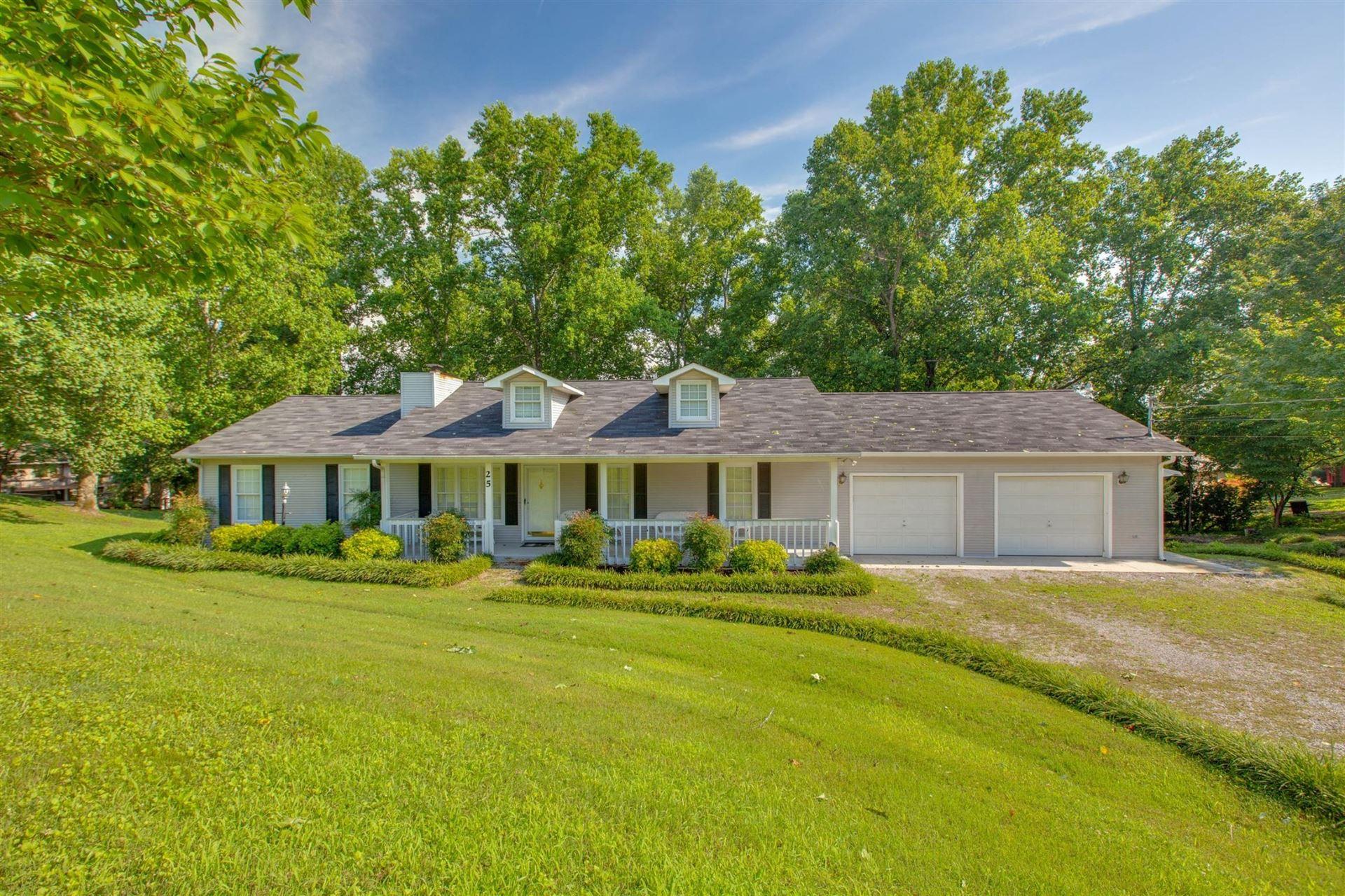 25 Cove Lake Cir, Winchester, TN 37398 - MLS#: 2144563