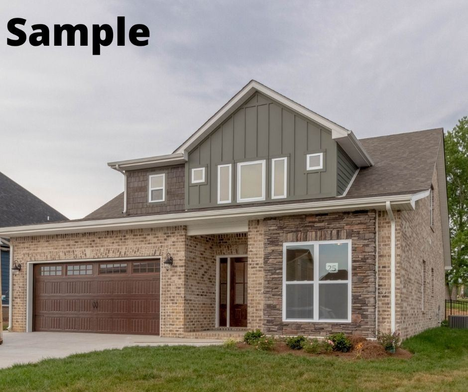148 Hereford Farms, Clarksville, TN 37043 - MLS#: 2172563
