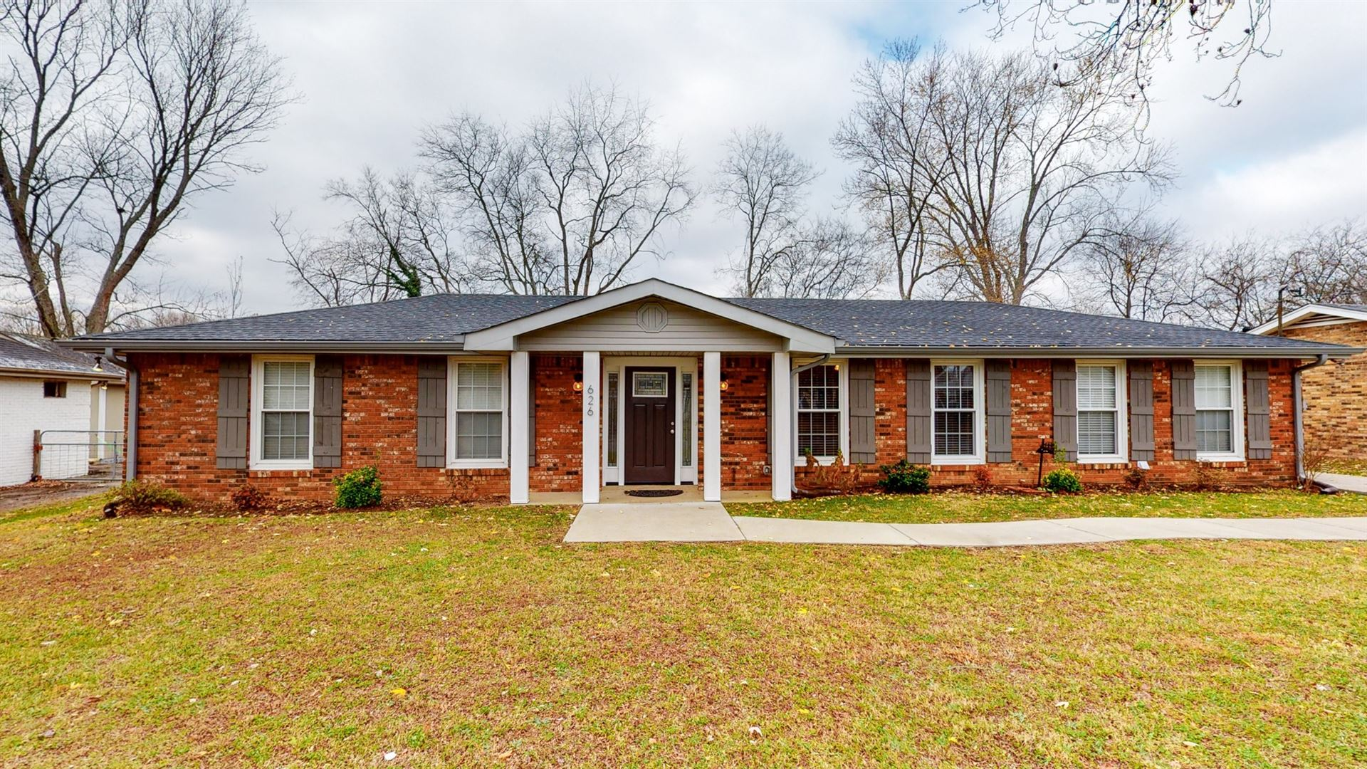 626 Albany Dr, Hermitage, TN 37076 - MLS#: 2210563