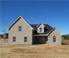 105 Rush Creek Court, Woodbury, TN 37190 - MLS#: 2219563