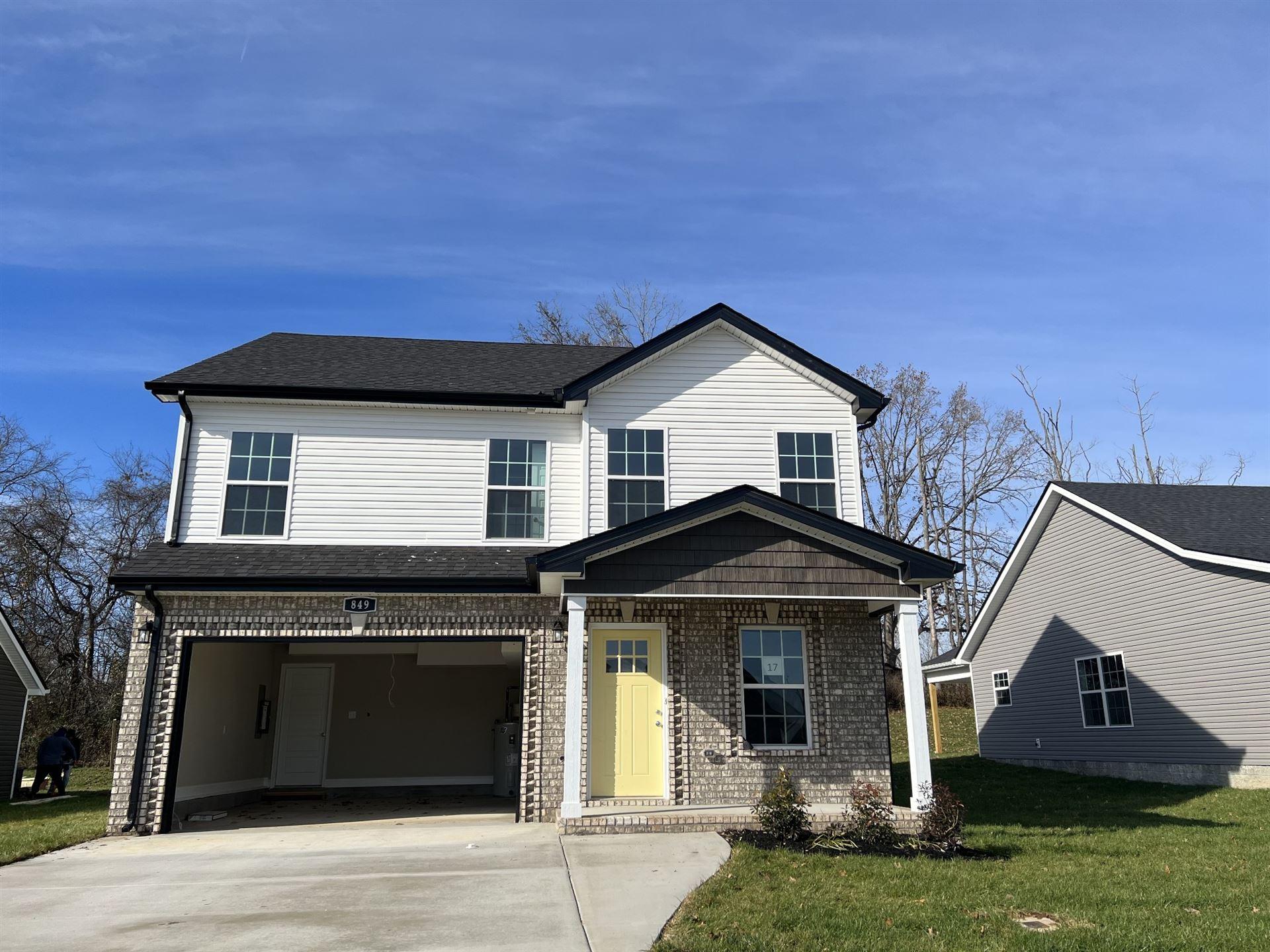 17 Irish Hills, Clarksville, TN 37042 - MLS#: 2274563