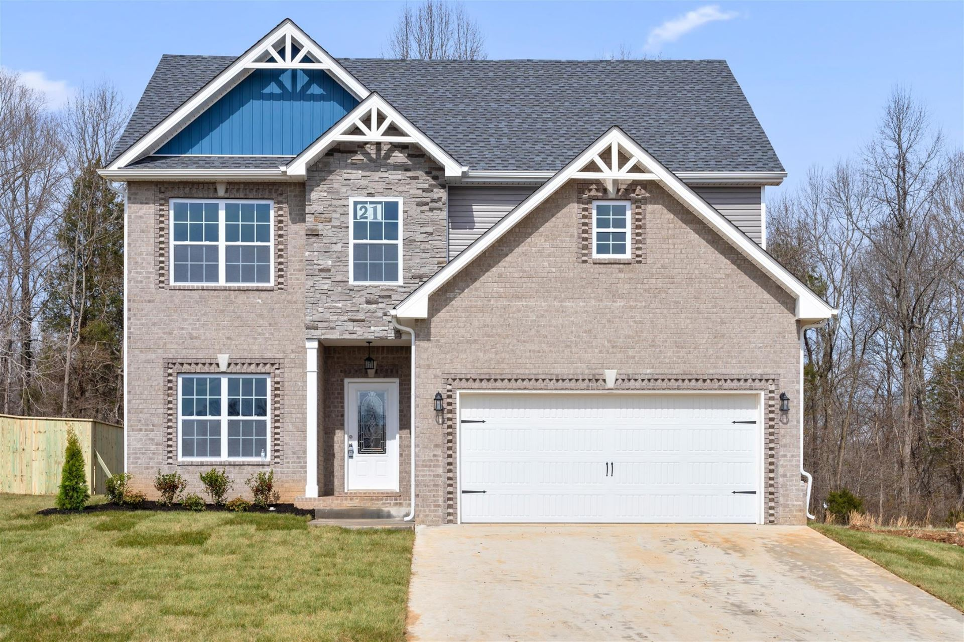 43 River Chase, Clarksville, TN 37043 - MLS#: 2292563