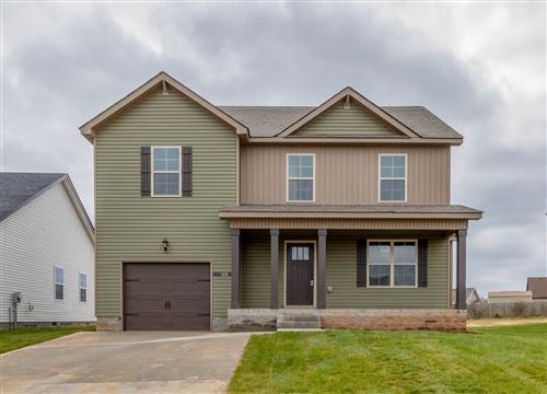 Photo of 196 Bonnell Drive, Clarksville, TN 37040 (MLS # 2200564)