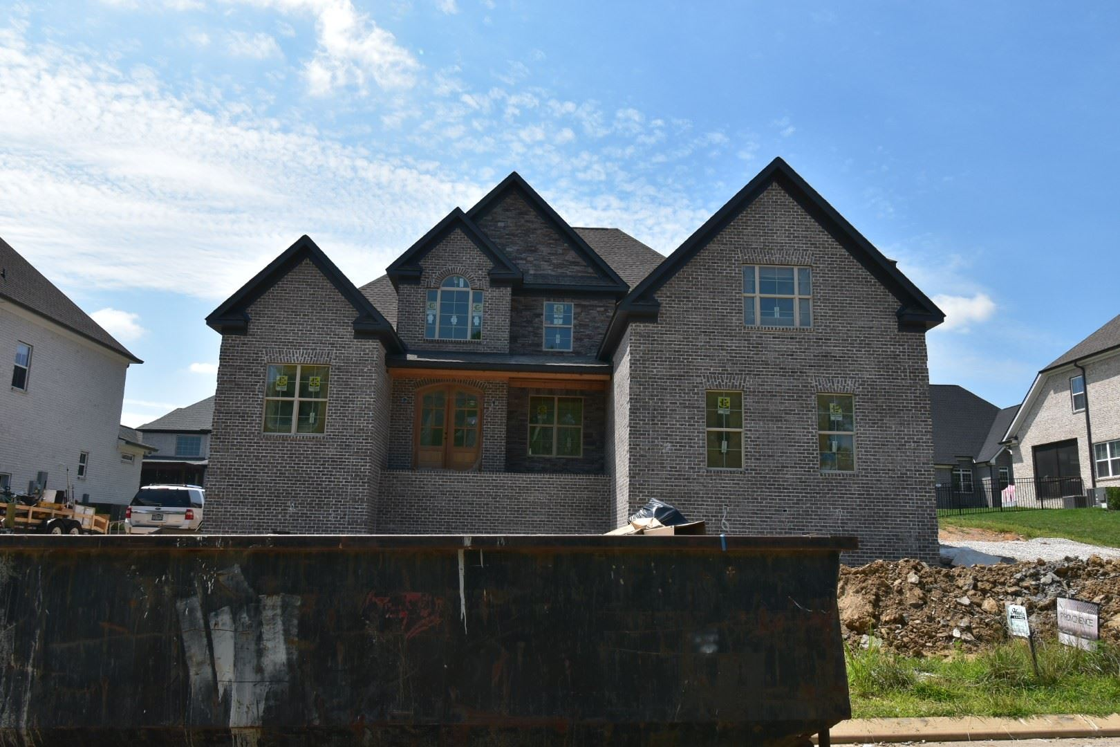 5013 Wallaby Dr (359), Spring Hill, TN 37174 - MLS#: 2164564