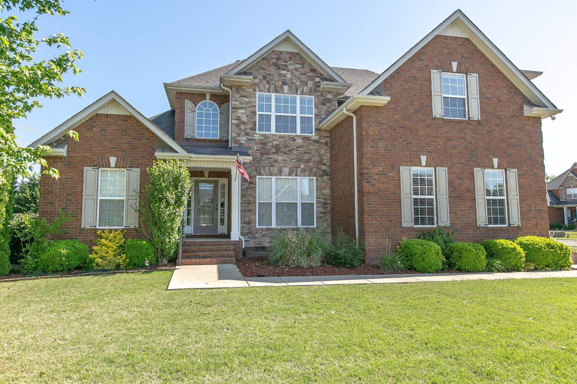 Photo of 2733 Presley Drive, Murfreesboro, TN 37128 (MLS # 2251564)
