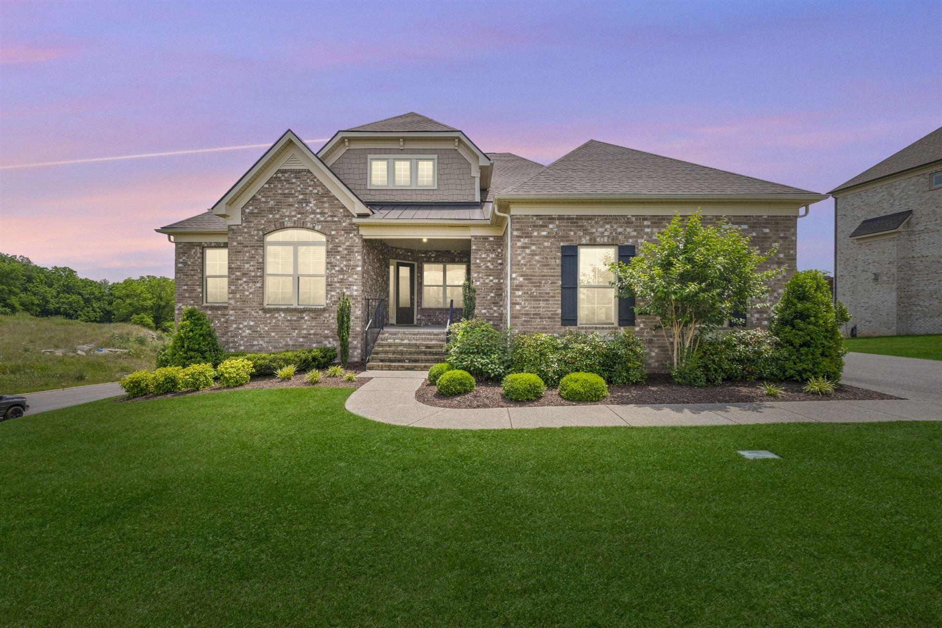 9499 Stillbrook Trce, Brentwood, TN 37027 - MLS#: 2290564