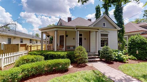 Photo of 1518 Russell St, Nashville, TN 37206 (MLS # 2169565)