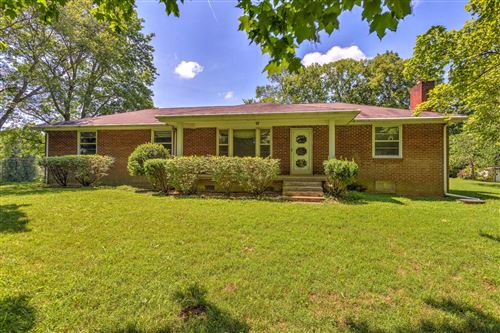 Photo of 704 Edmondson Pike, Brentwood, TN 37027 (MLS # 2219565)