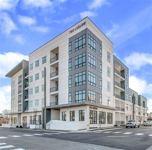 Photo of 1125 10th Ave N #302, Nashville, TN 37208 (MLS # 2221565)