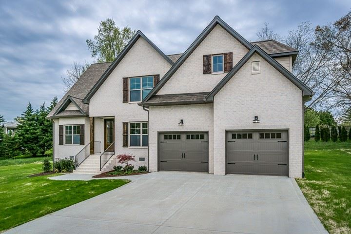 879 Oaklawn Ct, Cookeville, TN 38501 - MLS#: 2244565