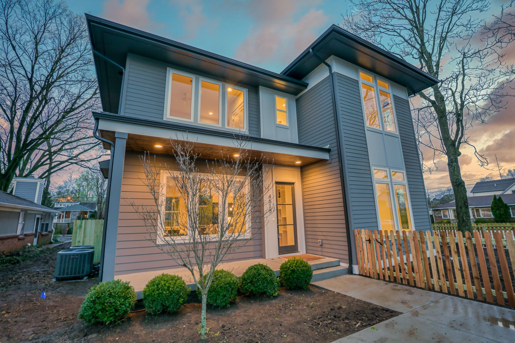 Photo of 4513A Idaho Ave, Nashville, TN 37209 (MLS # 2245565)