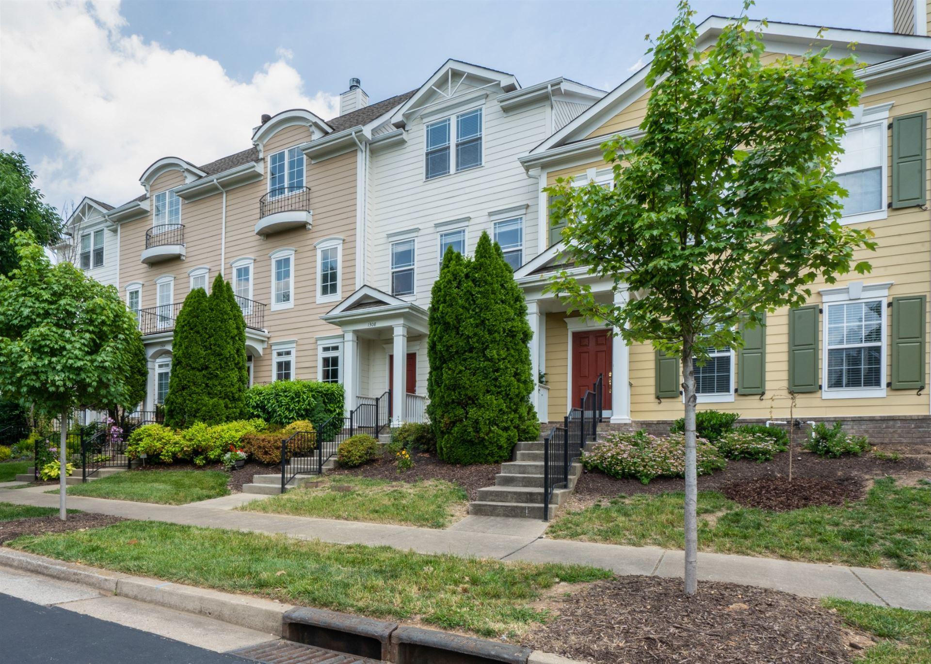 1308 Trenton Ln, Franklin, TN 37067 - MLS#: 2256565