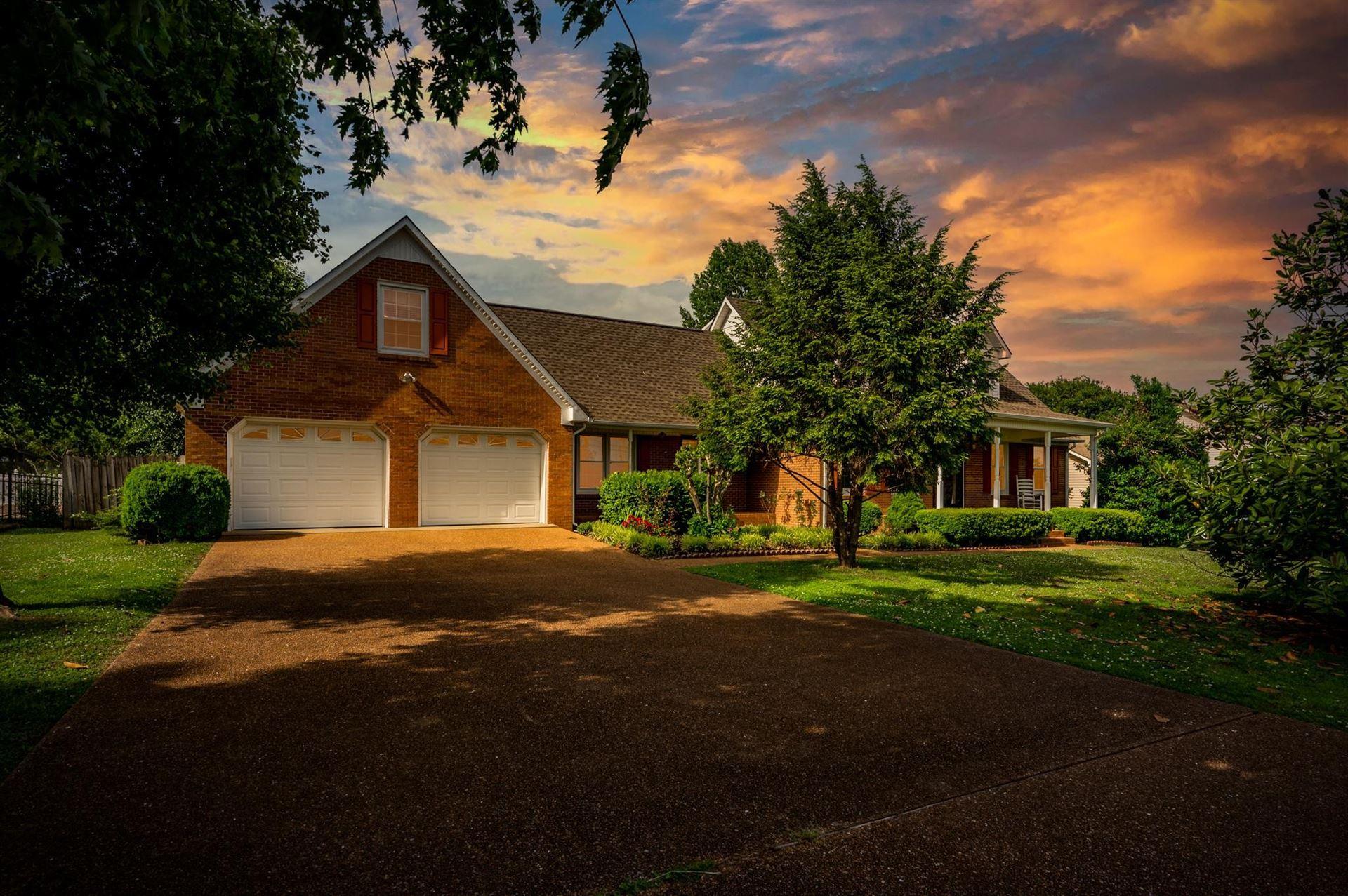413 Sunnyside Lane, Columbia, TN 38401 - MLS#: 2257565