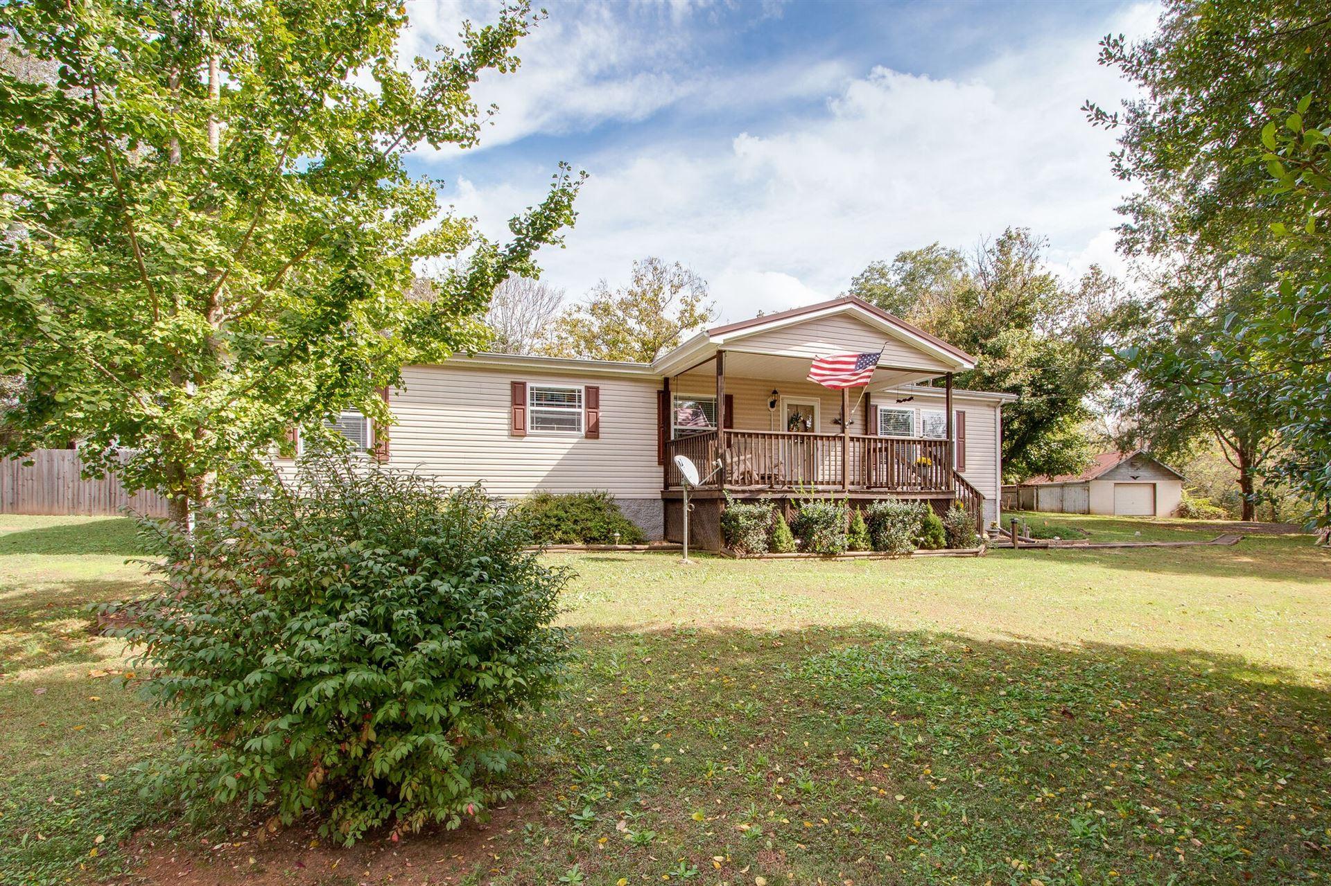 1122 John Sharp Rd, Columbia, TN 38401 - MLS#: 2300565