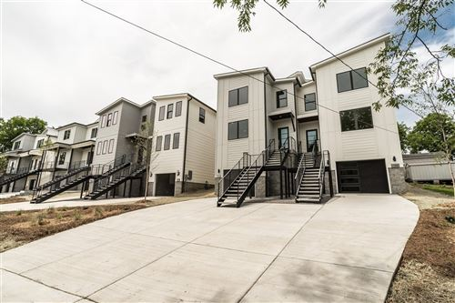 Photo of 119 Elmhurst Ave A and B, Nashville, TN 37207 (MLS # 2253566)