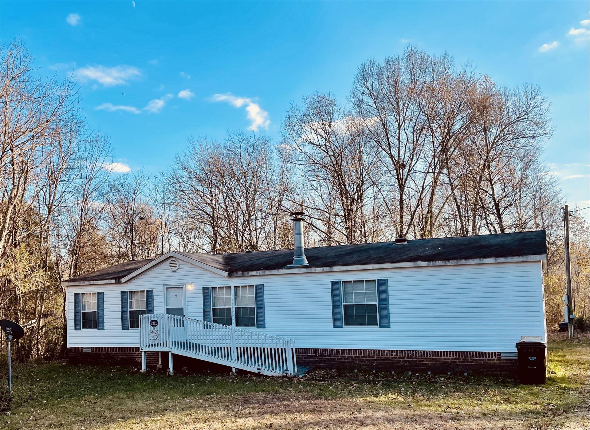 2832 Scribner Mill Rd, Culleoka, TN 38451 - MLS#: 2208566
