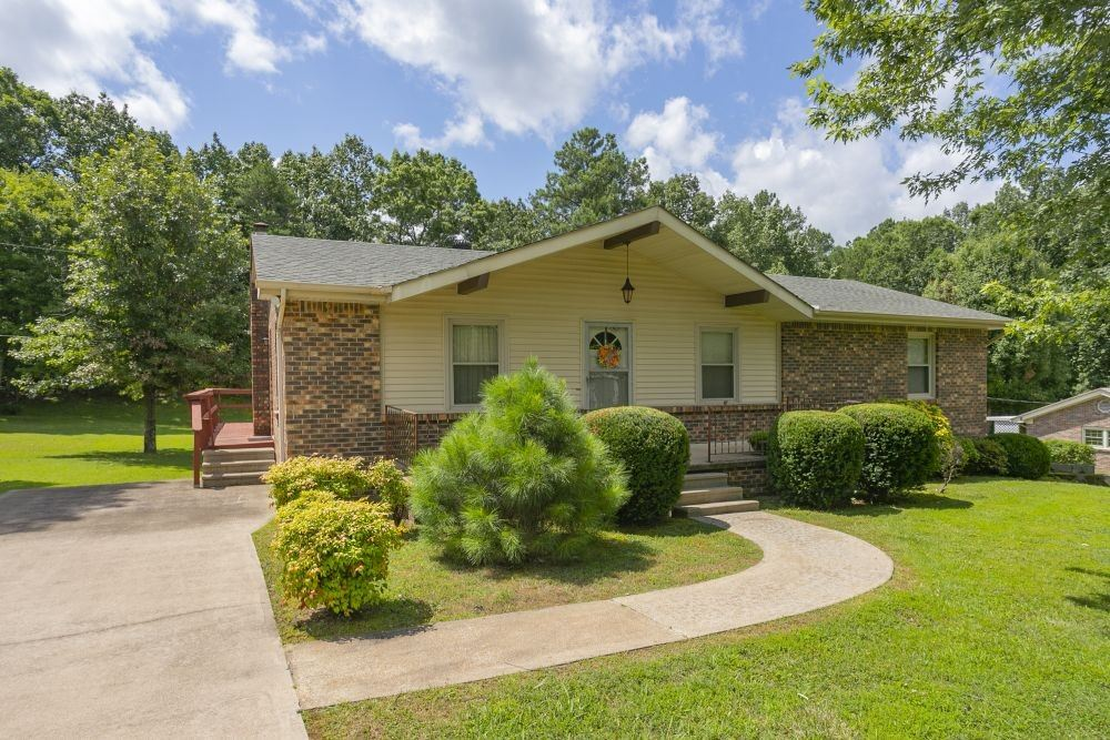 4256 Bellview Dr, Nunnelly, TN 37137 - MLS#: 2275566