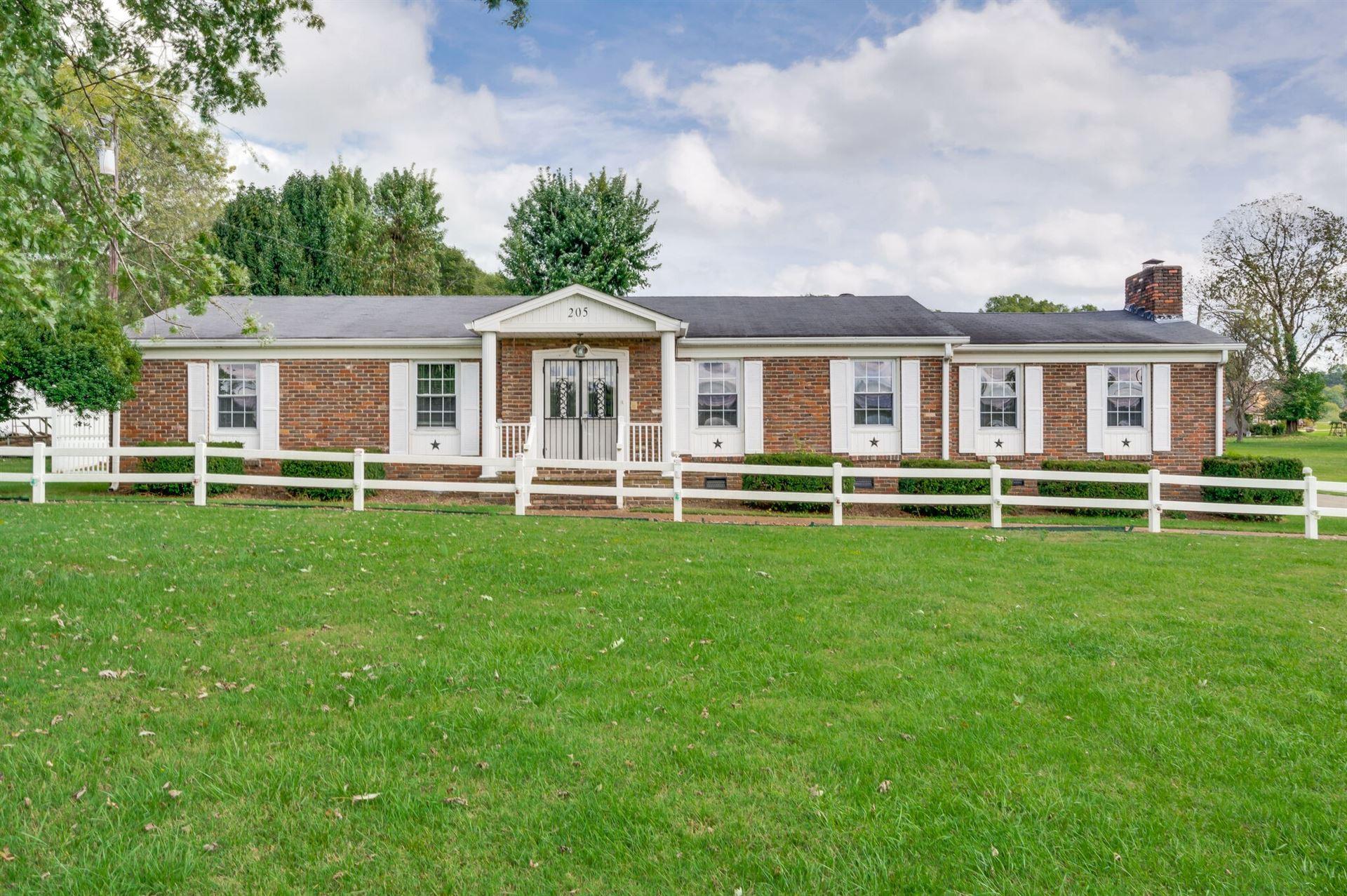 205 Loretta Dr, Goodlettsville, TN 37072 - MLS#: 2298566
