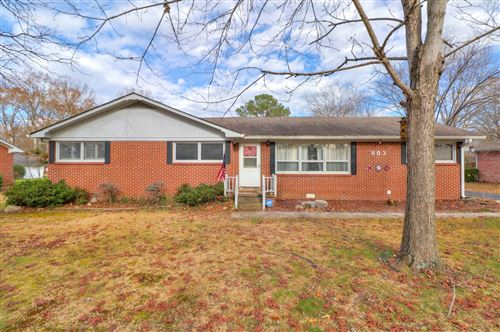 Photo of 803 Lowry St, Manchester, TN 37355 (MLS # 2211567)