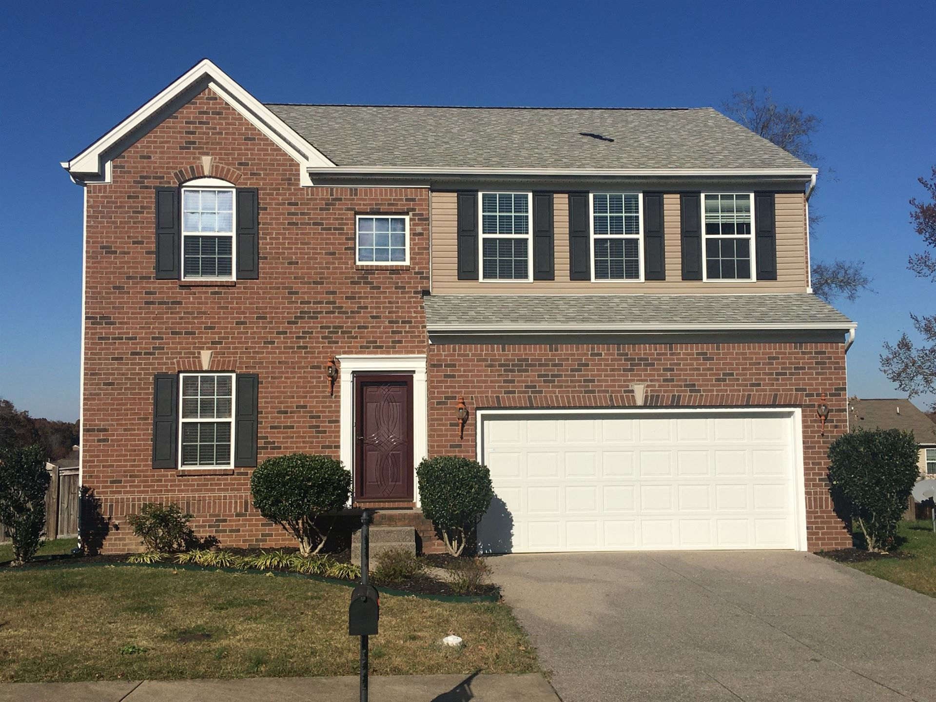 2101 Chance Ct, Hermitage, TN 37076 - MLS#: 2206567