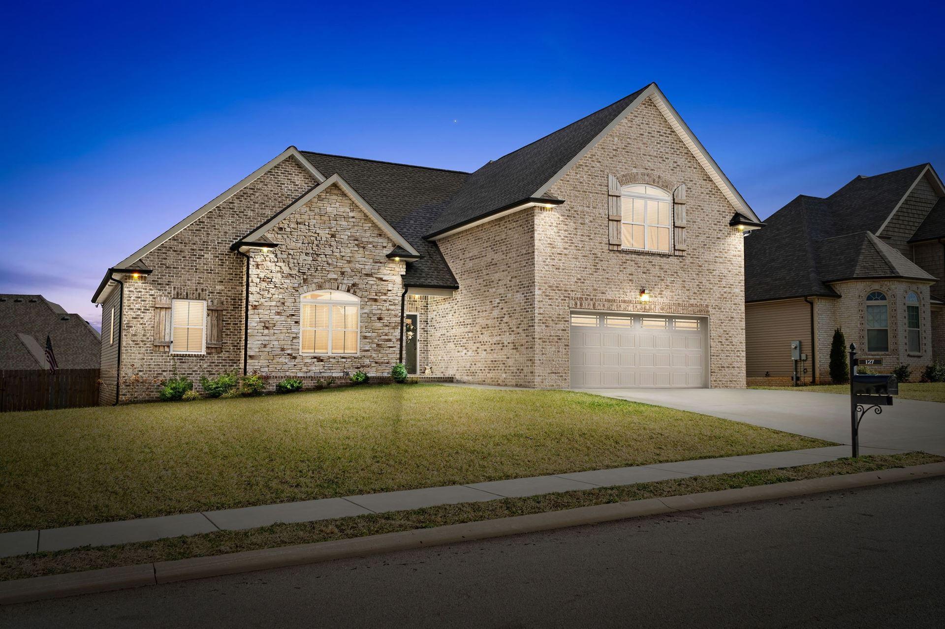 127 Overcrest Ct, Clarksville, TN 37043 - MLS#: 2226567