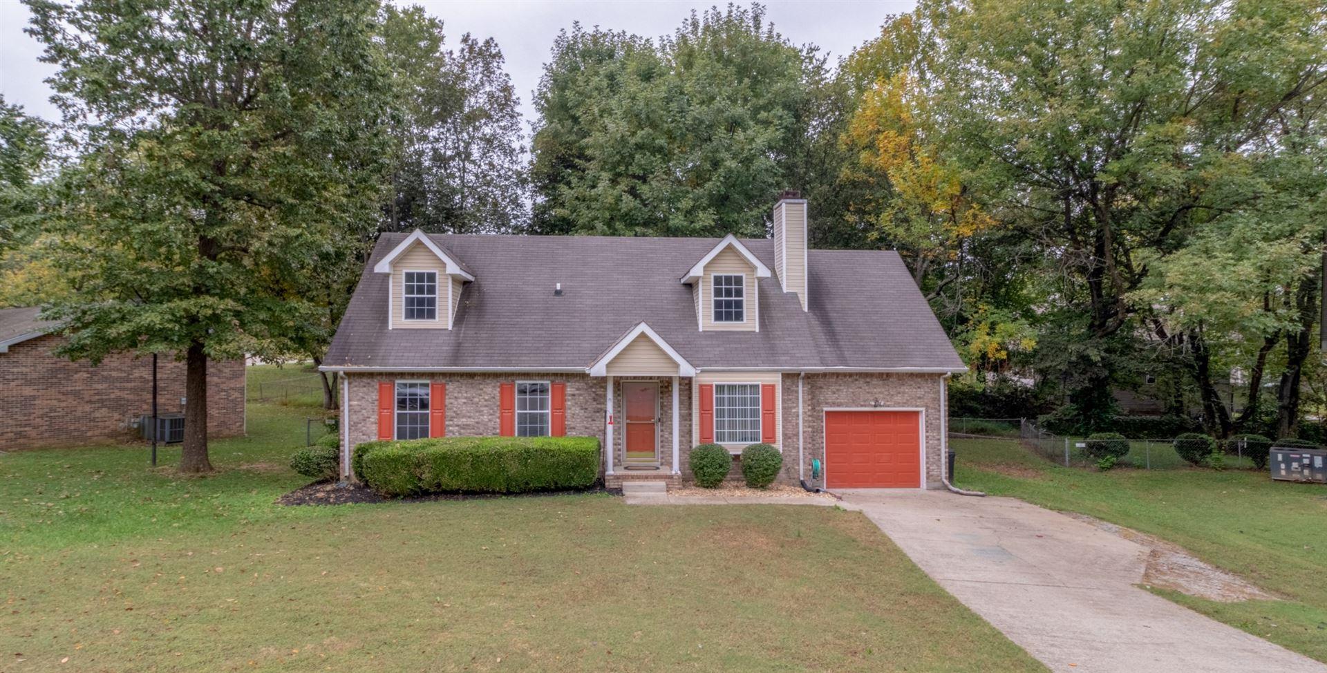 103 Deepwood Ct, Clarksville, TN 37042 - MLS#: 2279567