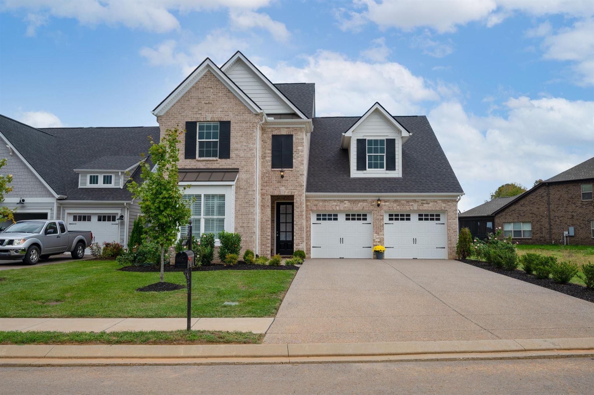 4611 Maryweather Lane, Murfreesboro, TN 37128 - MLS#: 2301567