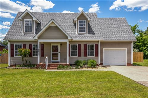Photo of 909 Turlough Ct, Smyrna, TN 37167 (MLS # 2253568)