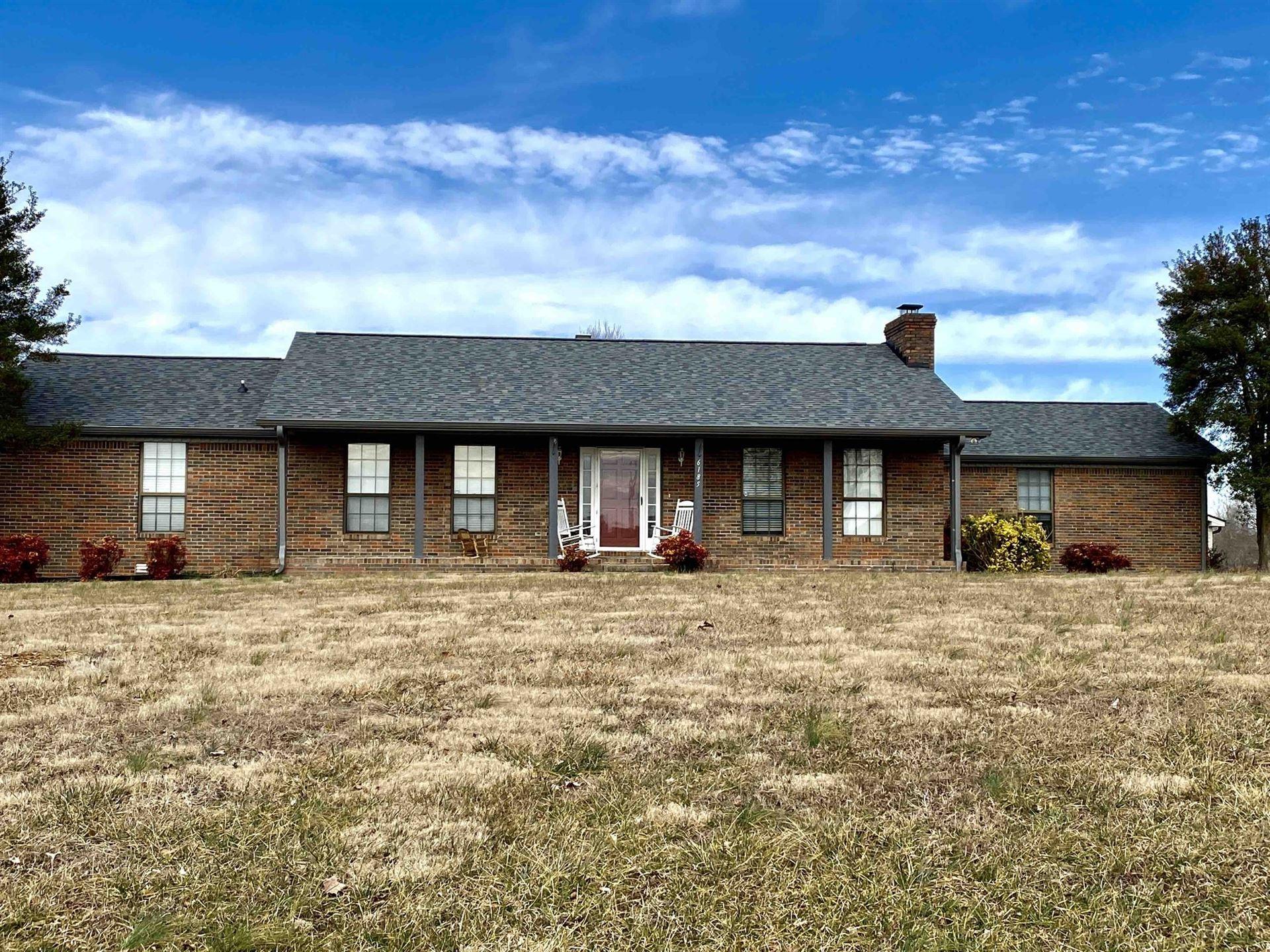 6185 New Chapel Rd, Springfield, TN 37172 - MLS#: 2221568