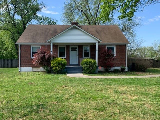 788 Old Lebanon Dirt Rd, Hermitage, TN 37076 - MLS#: 2246568