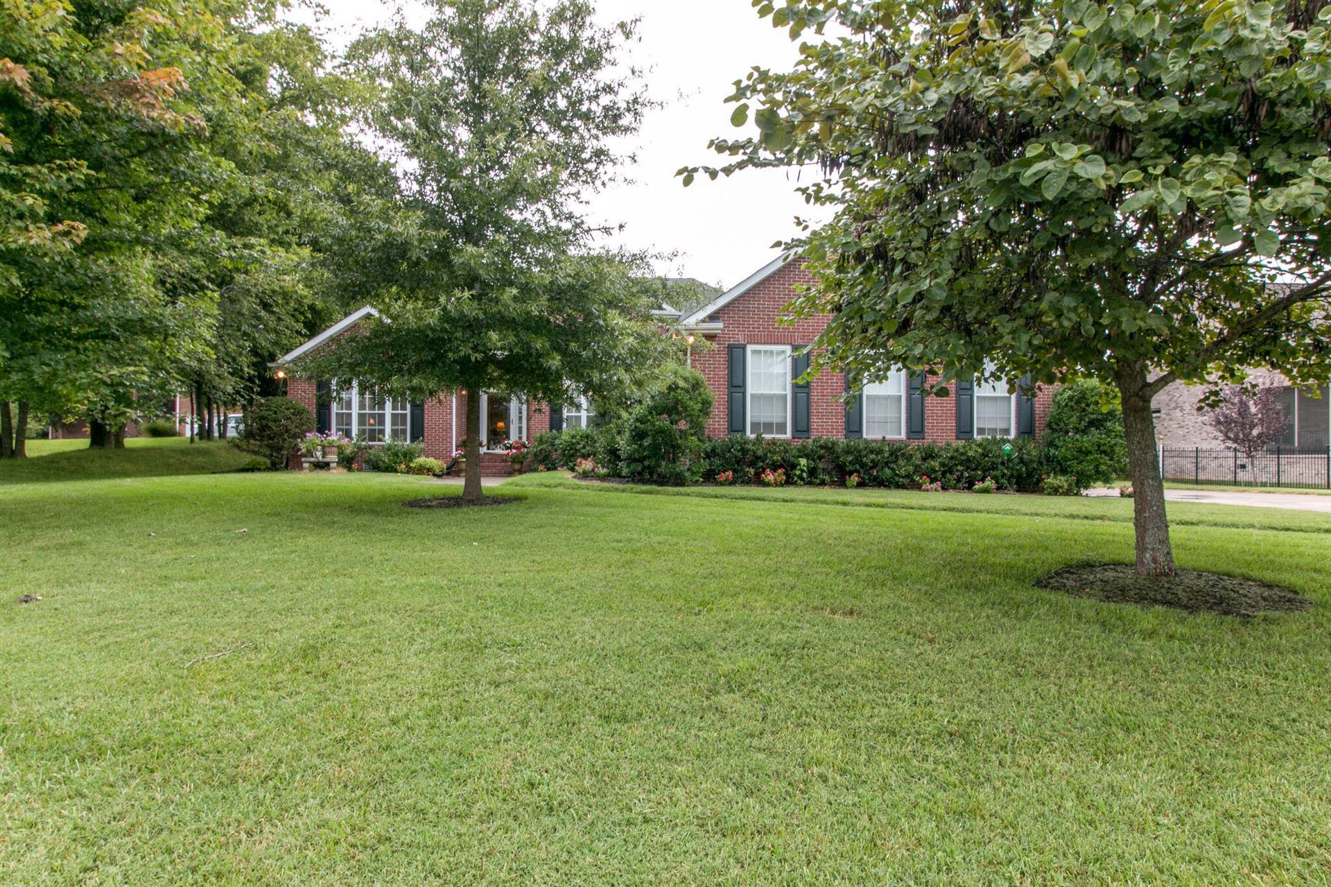 2603 Hedgerow Ln, Clarksville, TN 37043 - MLS#: 2289568