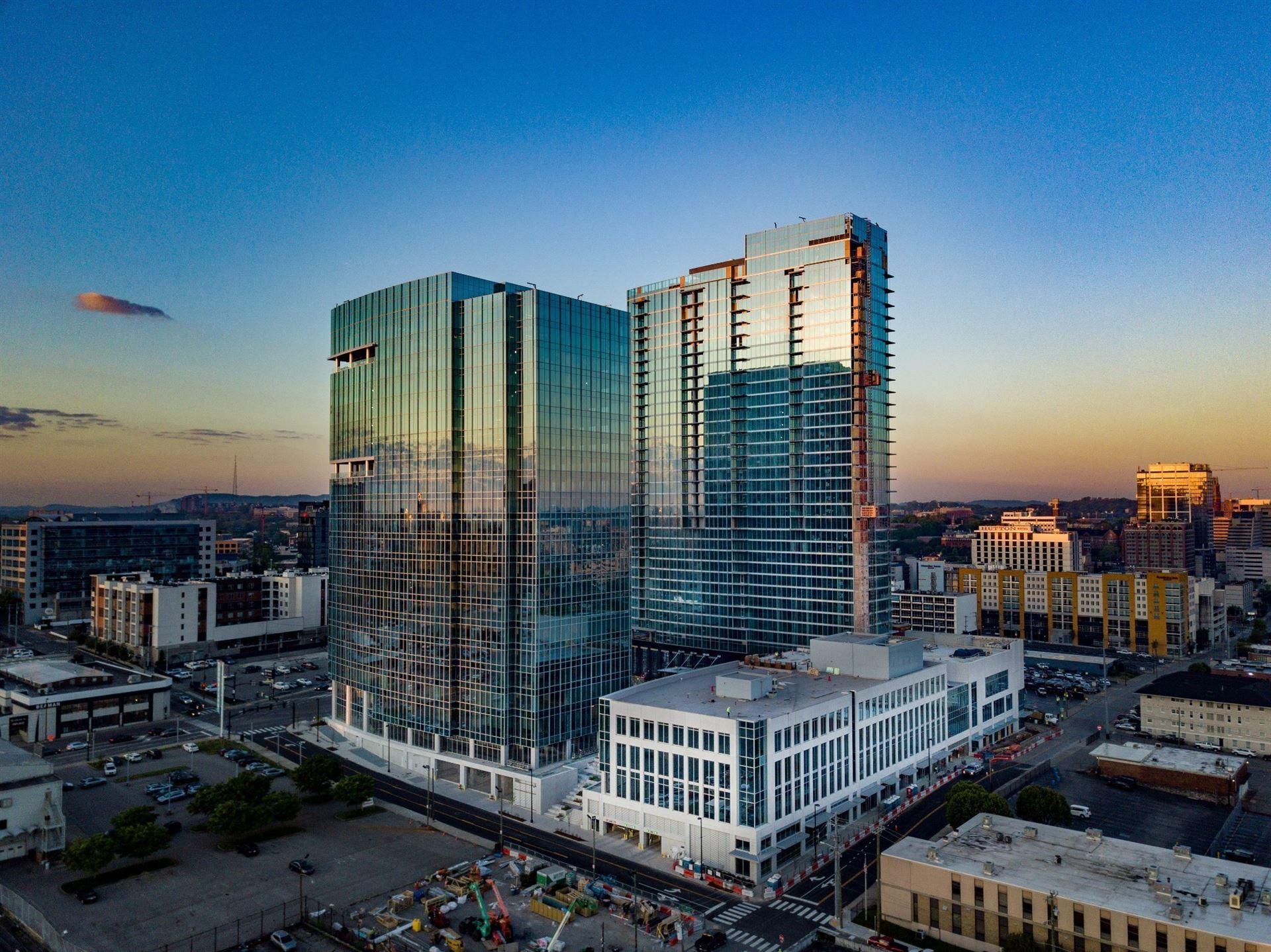 Photo of 1616 West End Avenue #09C, Nashville, TN 37203 (MLS # 2276569)
