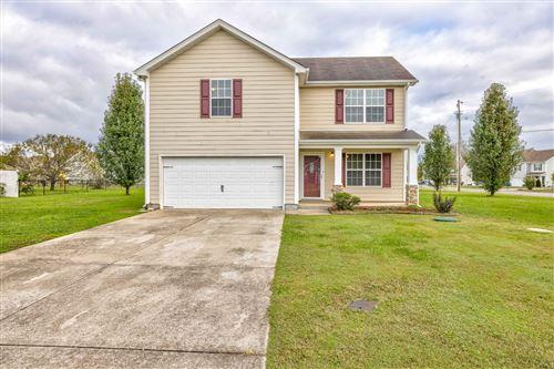 Photo of 602 Silverhill Dr, Murfreesboro, TN 37129 (MLS # 2303570)