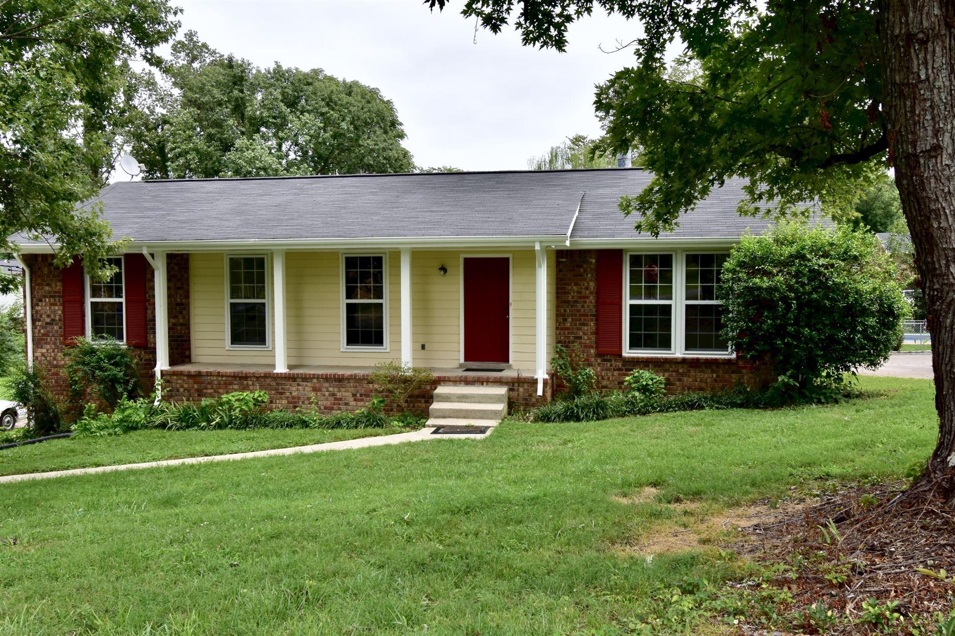 813 Fitzpatrick Rd, Nashville, TN 37214 - MLS#: 2176570