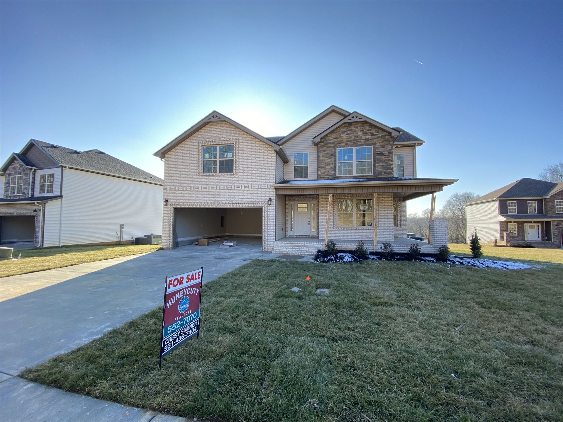 19 River Chase, Clarksville, TN 37043 - MLS#: 2207570
