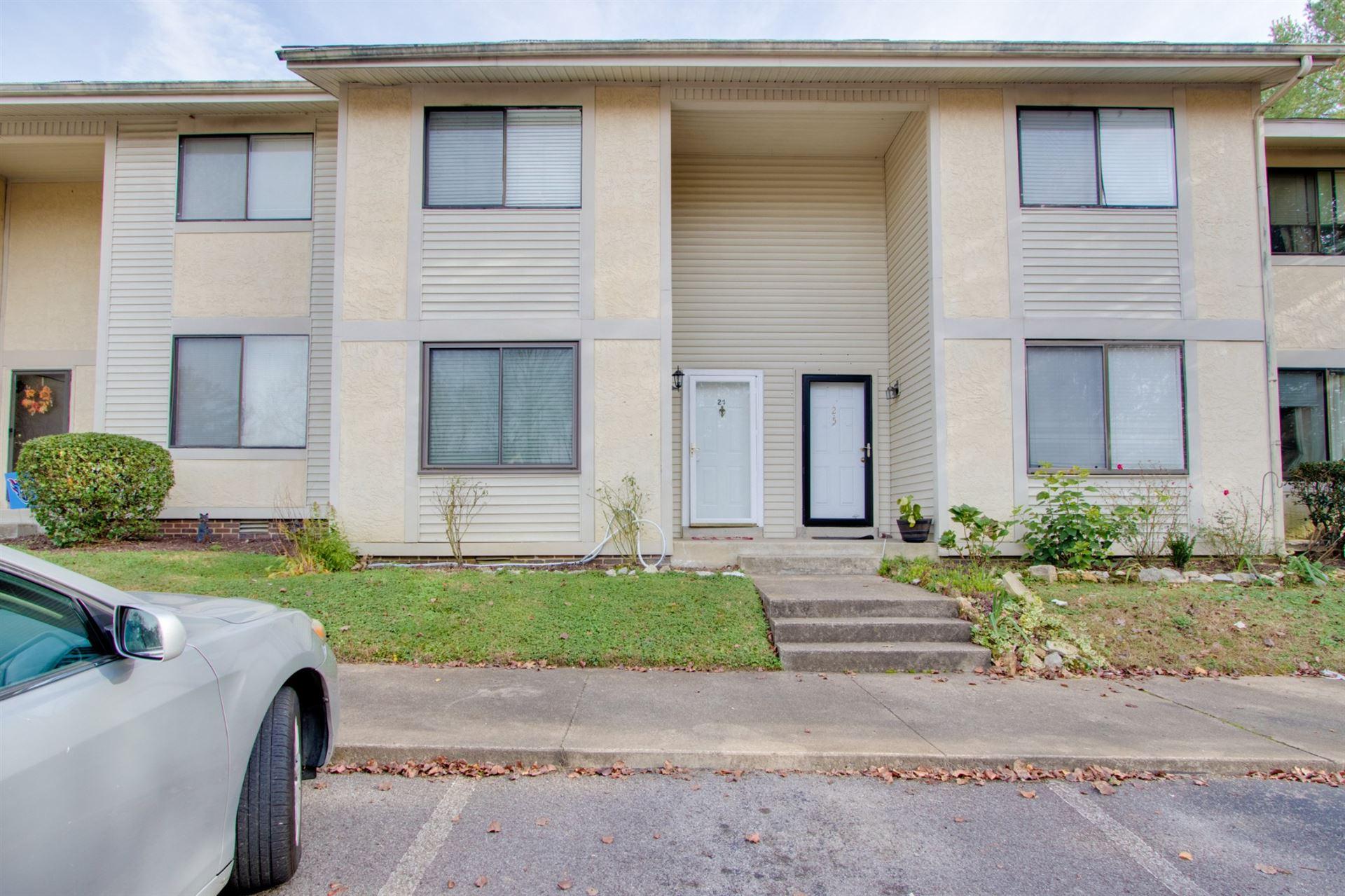 4958 Edmondson Pike #24, Nashville, TN 37211 - MLS#: 2211570