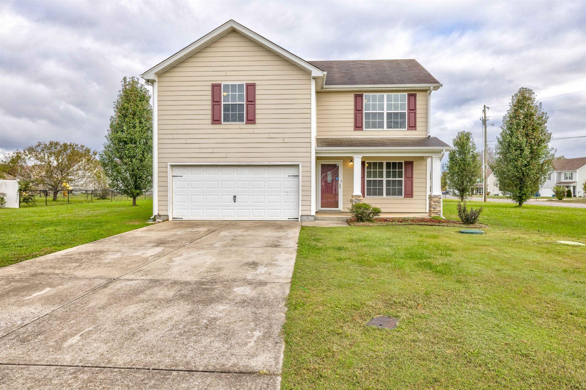 602 Silverhill Dr, Murfreesboro, TN 37129 - MLS#: 2303570