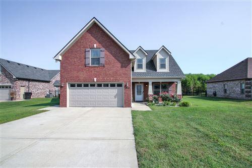 Photo of 1412 Sam Houston Ave, Murfreesboro, TN 37129 (MLS # 2190571)