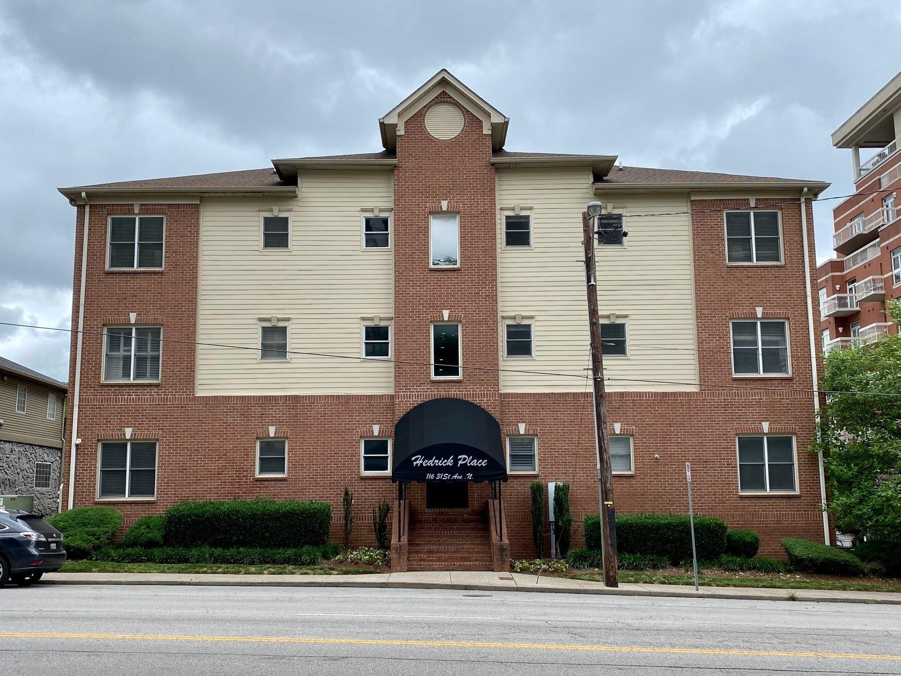 Photo of 116 31st Ave N #103, Nashville, TN 37203 (MLS # 2253571)