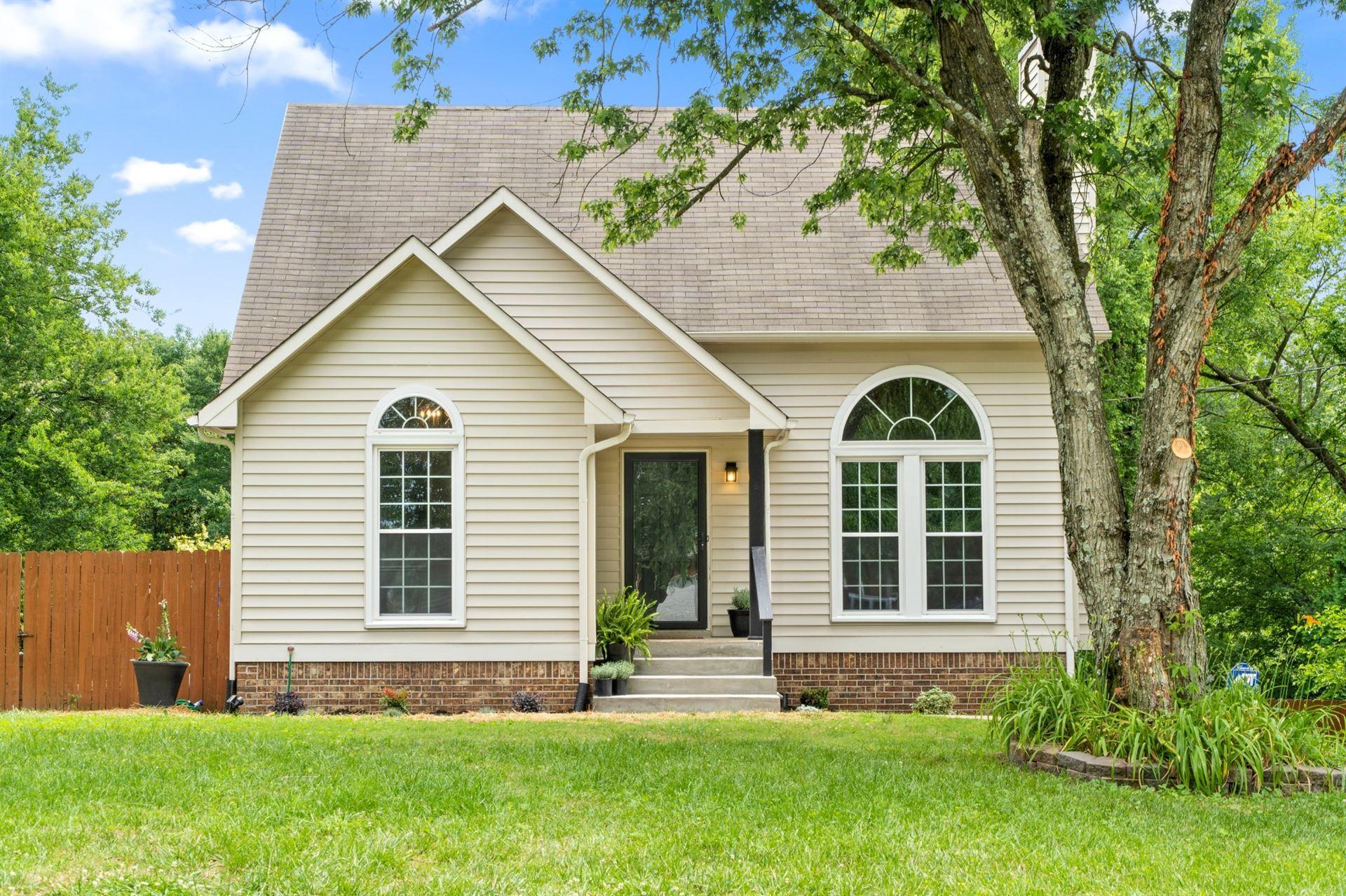 436 Bluff Dr, Clarksville, TN 37043 - MLS#: 2179572