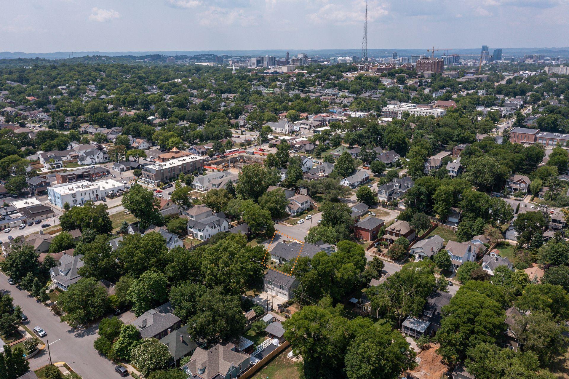 Photo of 1013 Montrose Ave, Nashville, TN 37204 (MLS # 2269572)