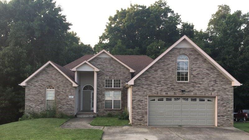 77 West Dr, Clarksville, TN 37040 - MLS#: 2275572