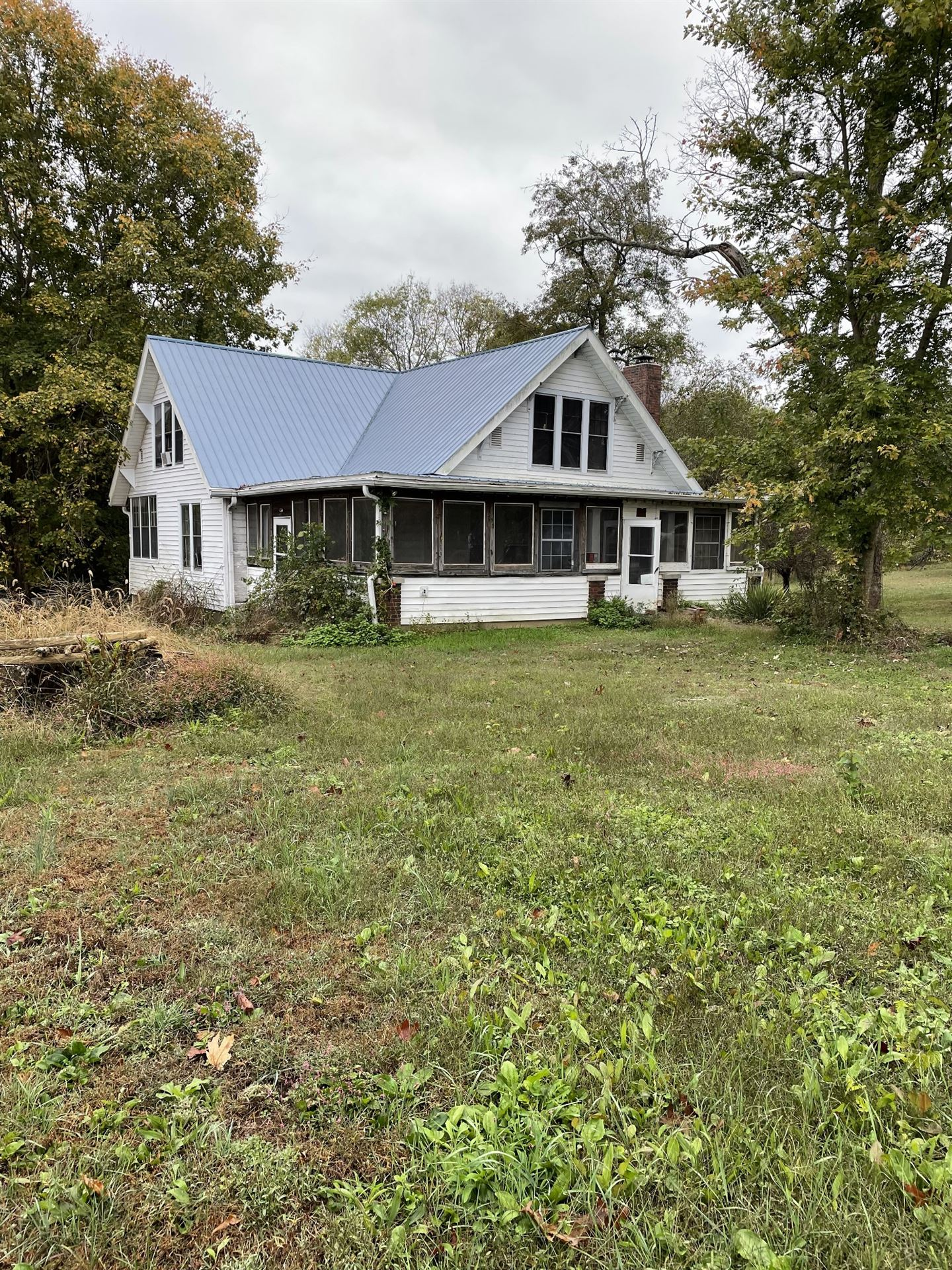 2028 Lock B Rd N, Clarksville, TN 37043 - MLS#: 2302572