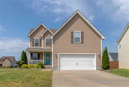Photo of 3748 Suiter Rd, Clarksville, TN 37040 (MLS # 2244573)