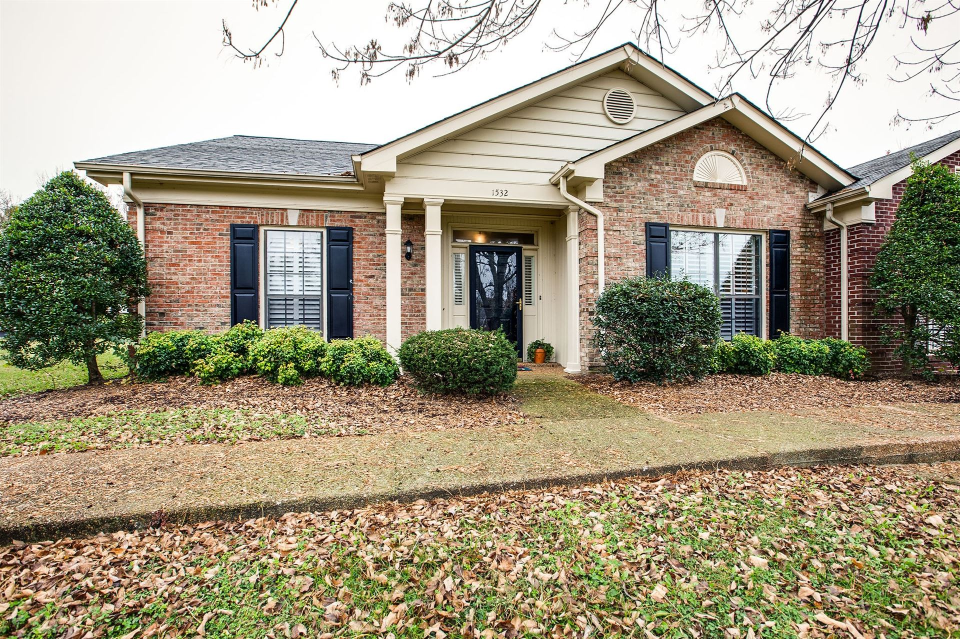 Photo of 1532 Brentwood Pointe, Franklin, TN 37067 (MLS # 2169573)