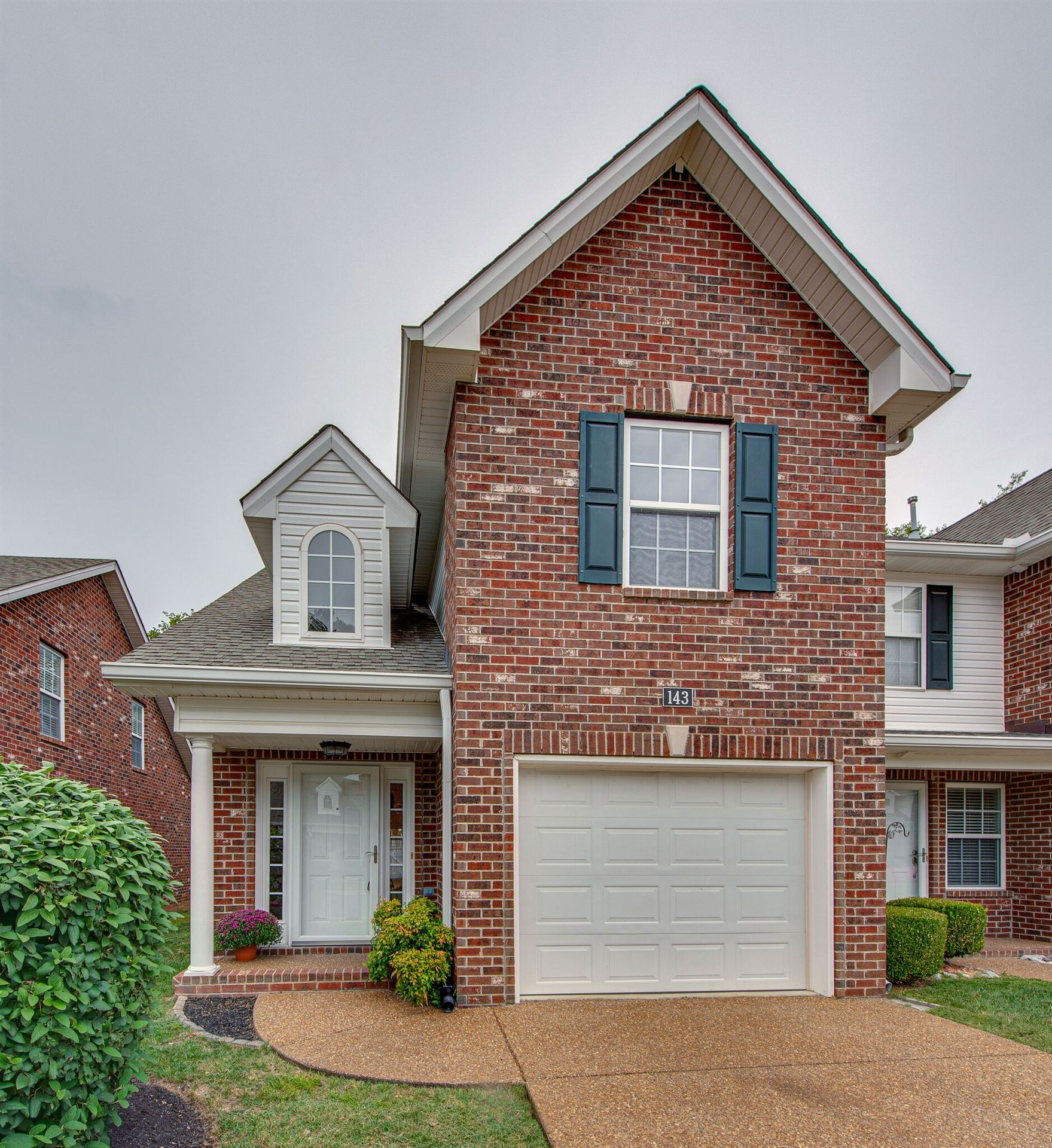143 Noel Cove Cir, Hermitage, TN 37076 - MLS#: 2192573
